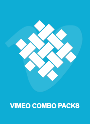 Buy Vimeo Combo Packs